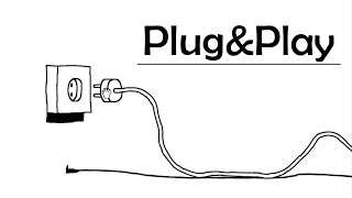 Plug&Play - Was zum?! [HD] Let's Play Plug&Play