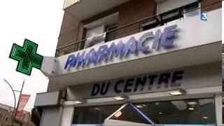 Farmacias descuento en Francia inician la guerra de precios