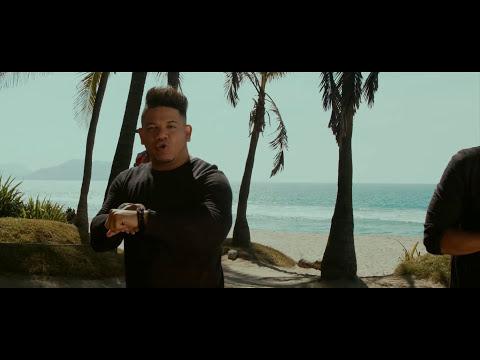 """VOZ A VOZ feat DAN VIEIRA TE NECESITO """"eu preciso"""" KIZOMBA VIDEO OFICIAL"""