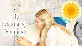 One of Ella Victoria's most viewed videos: My Morning Routine For School | Ella Victoria | Tiny Tea Review
