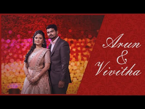 Traditional Erode Wedding Film  | Arun And Vivitha | Sri Plus | Studio Vaibhava