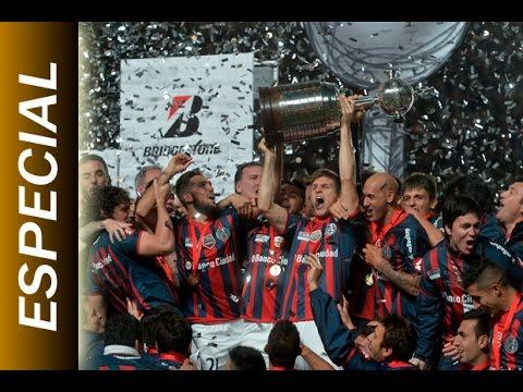 San Lorenzo Campeón Libertadores 2014 | Especial Completo FoxSports [HD]