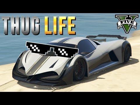 GTA 5 Thug Life #39 (GTA 5 WINS & FAILS Funny Moments)