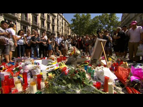 Thumbnail: American among 14 killed in Spain terror attacks