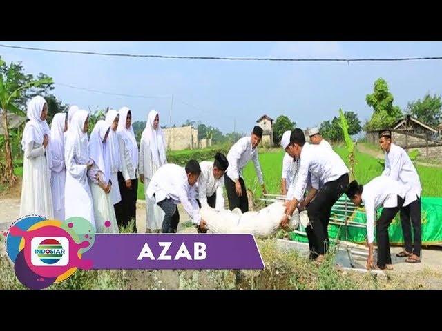 AZAB - Maut dan Siksa Menjemput Sang Istri Durhaka