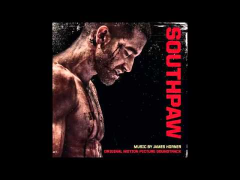 10 - A Long Road Back - James Horner - Southpaw