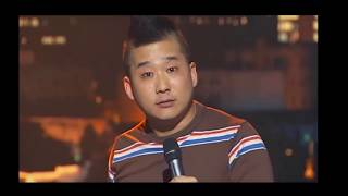 Bobby Lee- Greatest Dad jokes- Stand Up Comedy
