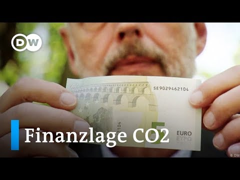 Finanzanlage CO2 | Made in Germany