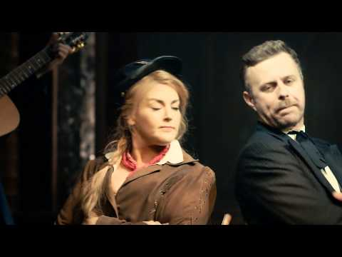 Calamity Jane The Show Trailer