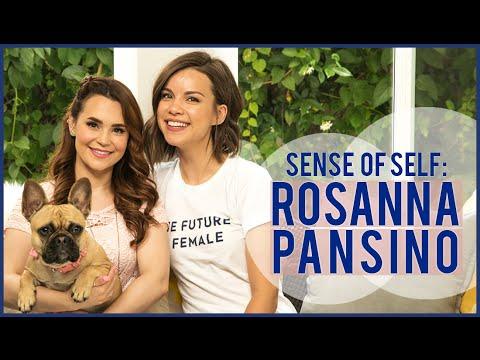 Sense of Self: Rosanna Pansino ◈ Ingrid Nilsen
