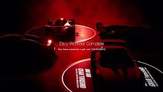 Gran Turismo Sport My Top 18 Daily Reward Workout