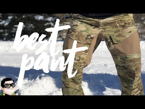 a056e594dd84b 24-7 Xpedition Pants from TRU-SPEC Living Survival