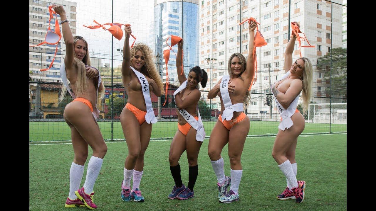Những HOT GIRL cổ vũ bóng đá xinh nhất | thể thao 360