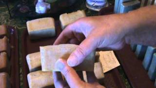 Handmilled Soaps by Fox Run Soap & Sundries