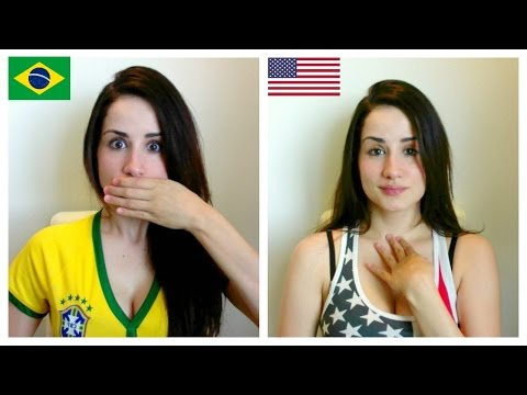 Differences Between Brazilians and Americans (That No One Talks About)