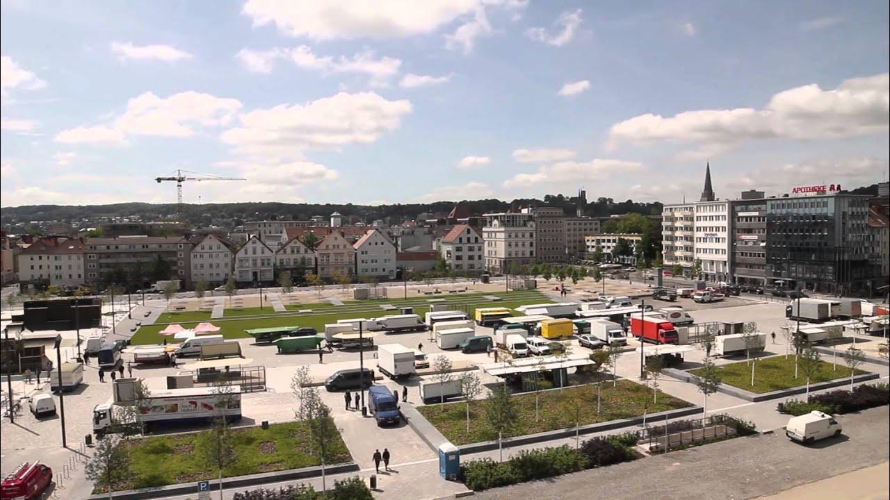 Total Markt Bielefeld