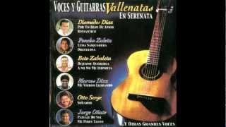 Poncho Zuleta - 02. Luna Sanjuanera (Voces y Guitarras Vallenatas Vol. 1)