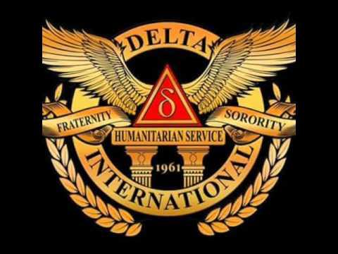 54th Anniversary Delta Fratr Oct241961 Youtube