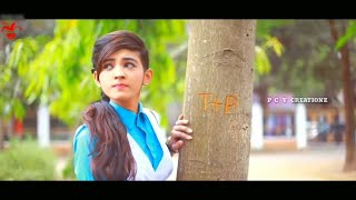 School of love |Malayalam love album  song
