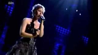 Free Souffriau (mega mindy) singing I will always love you