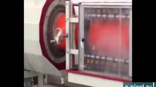 Линия по производству полиэтиленовых труб 90мм Купить полипропиленовые пакеты(, 2014-07-29T22:51:15.000Z)