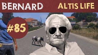 Bernard, légende d'Altis Life : Le Boys band est de retour !