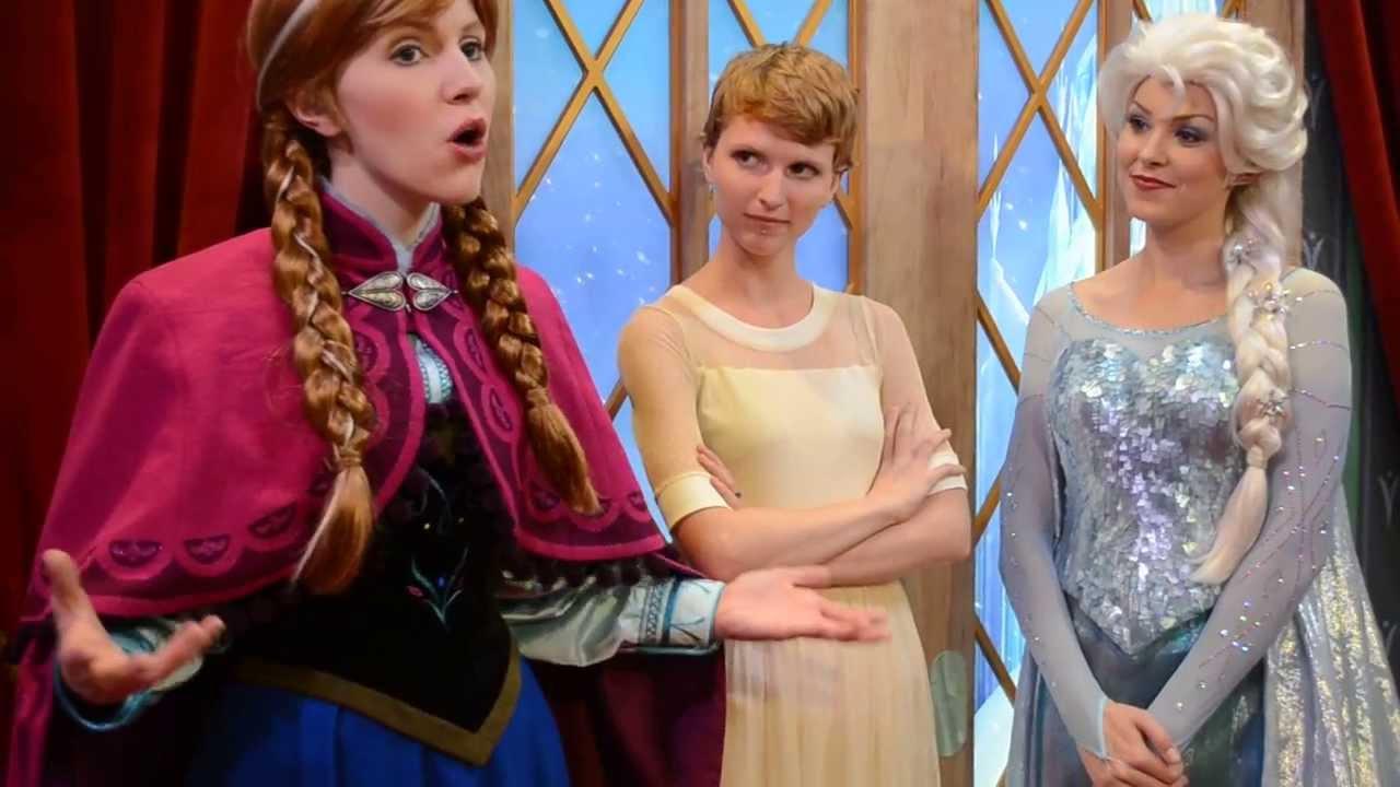Anna Halloween Costume Frozen