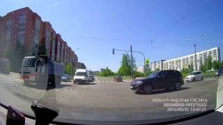 Car crash | Car accident (Dashcam) June 2016 #93 Авария Санкт Петербург ДТП разлили бетон (Russia)(Car Crash | Car Accident (Dashcam) SUBSCRIBE https://www.youtube.com/channel/UC-5_UAMTJqR46oHhwKpNIlg?sub_confirmation=1 Авария Санкт ..., 2016-06-08T22:46:25.000Z)