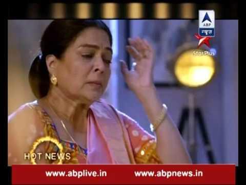 Namkaran: Senior actress Reema Lagoo upset over no separate makeup room