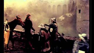 The Adventures of Quentin Durward, the Archer of the King`s Guard.wmv