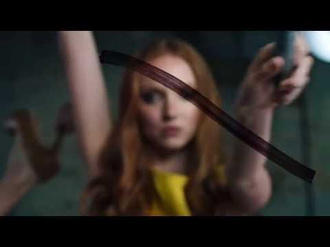 #DontFuckMyFuture – Lily Cole