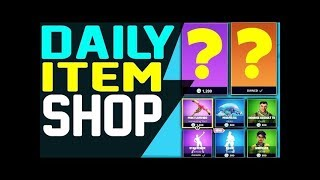 Fortnite Daily Item Shop August 9 NEW ITEMS & FEATURE SKIN BEEF BOSS, Flying Saucer Glider