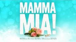 MAMMA MIA!: A Theatre Jacksonville Production