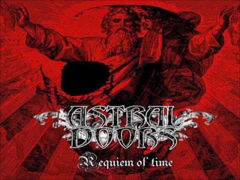 Astral Doors - Requiem of Time (FULL ALBUM)
