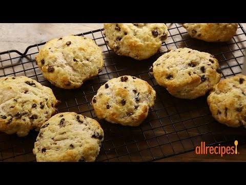How to Make the World's Best Scones | Brunch Recipes | Allrecipes.com