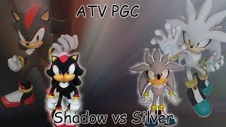 ATV PGC: Shadow vs Silver [Sonic 06]