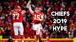 """Kansas City Chiefs 2019 Hype """"See Me Now"""""""