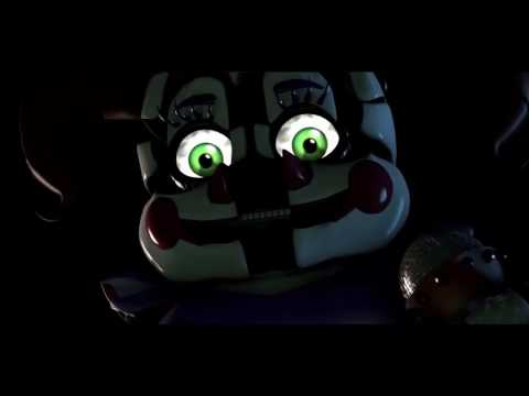 FNAF SISTER LOCATION Song by JT Machinima   Join Us For A Bite SFM