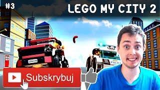 LEGO MY CITY 2 PO POLSKU - Lotnisko GAMEPLAY