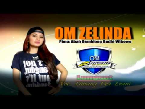 Lungset OM ZELINDA Lintang live Jambangan