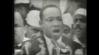 """I HAVE A DREAM"" - Rev Dr. Martin Luther King Jr."