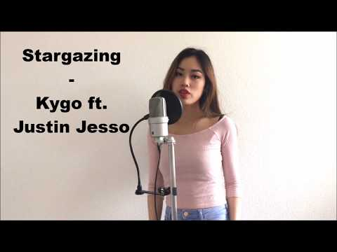 Stargazing - Kygo ft. Justin Jesso cover by Nhung Tran