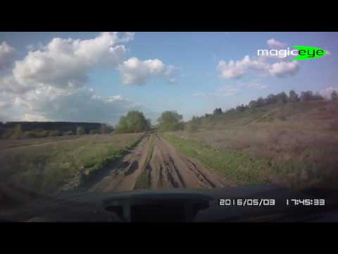 Лиски - Воронеж (без выезда на М4 Дон)