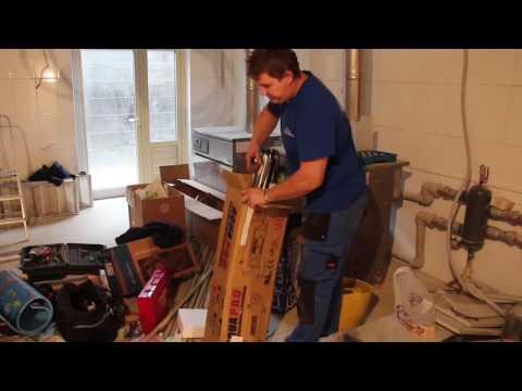 Установка водоочистного оборудования в частной резиденции г. Краснодара
