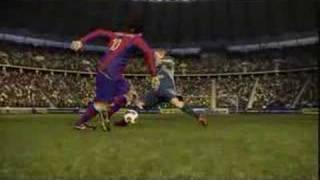 Fifa 08 Trailer
