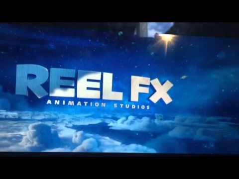 Reel FX Animation Studios (2014)