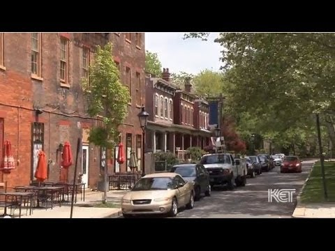 Downtown: Covington Mainstrasse | Kentucky Life | KET