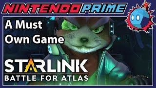 Starlink: Battle for Atlas is a Must Own Game - Hands on Impressions