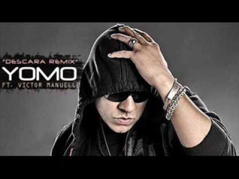 Yomo Feat Victor Manuelle  Descara Nueva Version