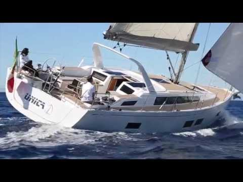 On Test: Grand Soleil 46LC - Cantiere del Pardo's first cruising yacht